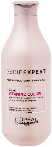 L'Oréal Professionnel - SERIE EXPERI - A-OX VITAMINO COLOR - Szampon do włosów farbowanych - 300ml