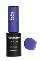 Pierre René - Color UV / LED HYBRID - 055 - 055
