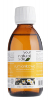 Your Natural Side - 100% Natural Camomile Water - 200 ml