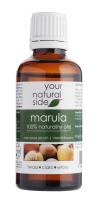 Your Natural Side - 100% naturalny olej z maruli - 50 ml