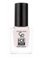 Golden Rose - ICE CHIC Nail Colour - Lakier do paznokci - O-ICE - 139 - 139