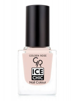 Golden Rose - ICE CHIC Nail Colour - Lakier do paznokci - O-ICE - 140 - 140
