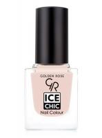Golden Rose - ICE CHIC Nail Colour - Lakier do paznokci - 140 - 140
