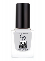 Golden Rose - ICE CHIC Nail Color - O-ICE