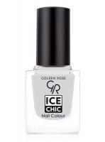Golden Rose - ICE CHIC Nail Colour - Lakier do paznokci - 141 - 141