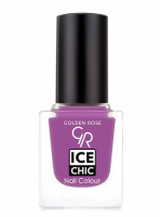 Golden Rose - ICE CHIC Nail Color -  - 142 - 142
