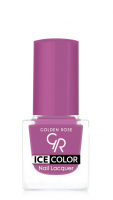 Golden Rose - Ice Color Nail Lacquer – Lakier do paznokci - 193 - 193