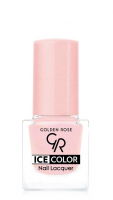 Golden Rose - Ice Color Nail Lacquer - 212 - 212