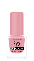 Golden Rose - Ice Color Nail Lacquer - 213 - 213