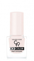 Golden Rose - Ice Color Nail Lacquer - 214 - 214