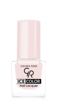 Golden Rose - Ice Color Nail Lacquer – Lakier do paznokci - 215 - 215