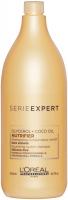 L`Oréal Professionnel - SERIE EXPERT - NUTRIFIER GLYCEROL + COCO OIL - 1500 ml