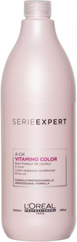 L'Oréal Professionnel - SERIE EXPERT - A-OX VITAMINO COLOR - Odżywka do włosów farbowanych - 1000 ml