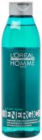 L'Oréal Professionnel - HOMME - ENERGETIC - 250 ml