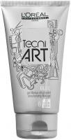 L'Oréal Professionnel - TECNI. ART. - GLUE - Żel strukturyzujący z mikrowłókienkami