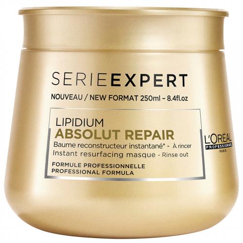 L'Oréal Professionnel - SERIE EXPERT - LIPIDUM ABSOLUT REPAIR - 250 ml