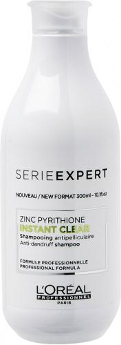 L'Oréal Professionnel - SERIE EXPERT - ZINC PYRITHIONE INSTANT CLEAR SHAMPOO - 300 ml