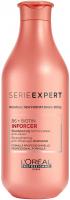 L'Oréal Professionnel - SERIE EXPERT - B6 + BIOTIN - INFORCER - Wzmacniający szampon do włosów osłabionych i łamliwych - 300 ml