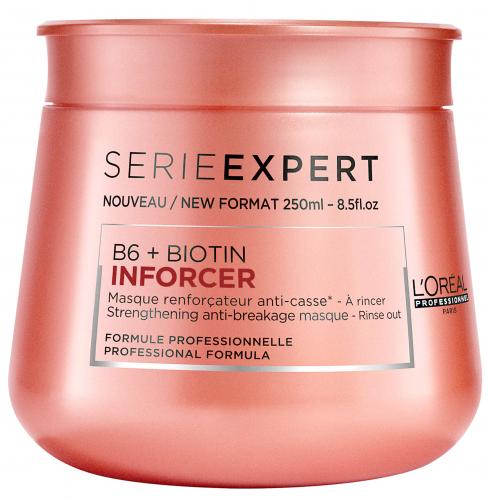 L'Oréal Professionnel - SERIE EXPERT - B6 + BIOTIN - INFORCER - 250 ml