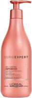 L'Oréal Professionnel - SERIE EXPERT - B6 + BIOTIN - INFORCER - Wzmacniający szampon do włosów osłabionych i łamliwych - 500 ml