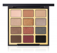 MILANI - Bold Obsessions - Eyeshadow Palette - 02