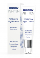 NovaClear - WHITENING NIGHT CREAM