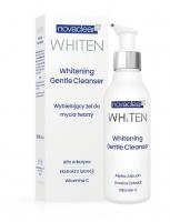 NovaClear - WHITENING GENTLE CLEANSER - Wybielający żel do mycia twarzy