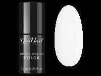 NeoNail - UV GEL POLISH COLOR - PURE LOVE -  Lakier hybrydowy - 7,2 ml - 6344-7 SNOW QUEEN - 6344-7 SNOW QUEEN