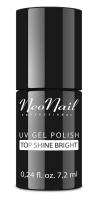 NeoNail - UV GEL POLISH - TOP SHINE BRIGHT - 7.2 ml