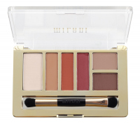 MILANI - Everyday Eyes Eyeshadow Collection - 09 MODERN MATTES