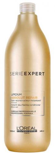 L'Oréal Professionnel - SERIE EXPERT - LIPIDIUM ABSOLUT REPAIR - 1000 ml