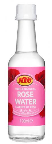 KTC - ROSE WATER