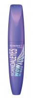 RIMMEL - SCANDALEYES WOW WINGS MASCARA