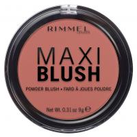 RIMMEL - MAXI BLUSH - Róż do policzków