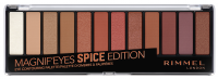 RIMMEL - MAGNIF'EYES - Eye Contouring Palette - 005 SPICE EDITION