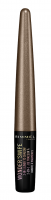 RIMMEL - WONDER`SWIPE - 2-IN-1 LINER TO SHADOW - Eyeliner i cień do powiek w jednym - 015 LOCKED'N'LOADED - 015 LOCKED'N'LOADED