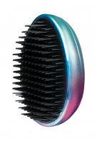 Inter-Vion - UNTANGLE BRUSH - Glossy Ombre - Compact hairbrush