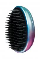 Inter-Vion - UNTANGLE BRUSH - Glossy Ombre - Kompaktowa szczotka do włosów