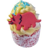 Bomb Cosmetics - Dinosoak - Creamy Bath Cupcake - DINO