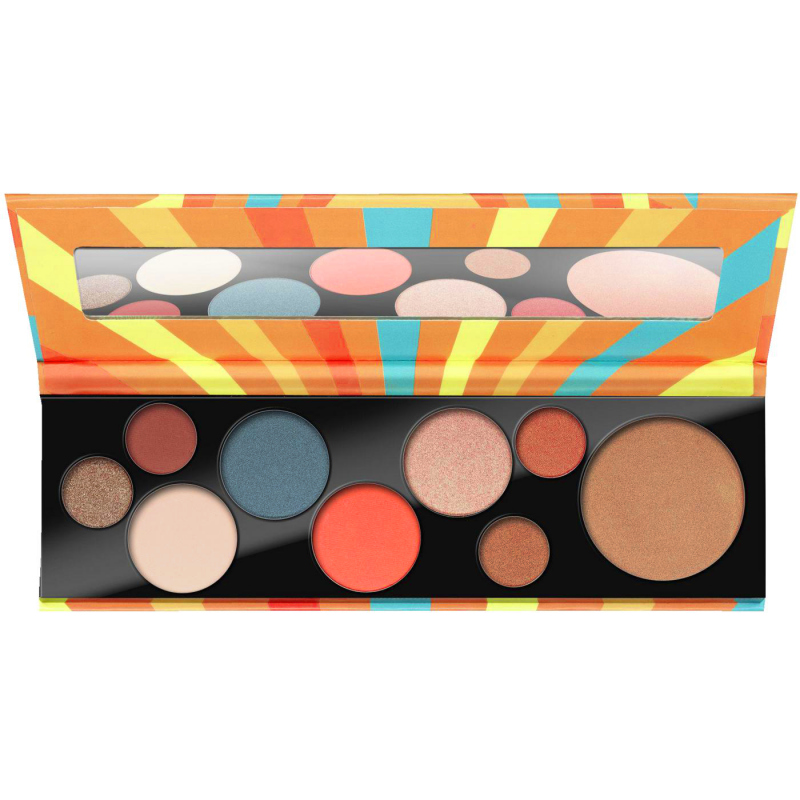 41a6088be46e Essence - BORN AWESOME Eye   Face Palette - Eye and face makeup palette