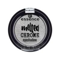 Essence - Melted Chrome Eyeshadow - Metaliczny cień do powiek - 04 - STEEL THE LOOK - 04 - STEEL THE LOOK