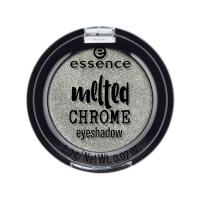 Essence - Melted Chrome Eyeshadow - Metaliczny cień do powiek - 05 - LEAD ME - 05 - LEAD ME