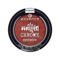 Essence - Melted Chrome Eyeshadow - Metaliczny cień do powiek - 06 - COPPER ME - 06 - COPPER ME