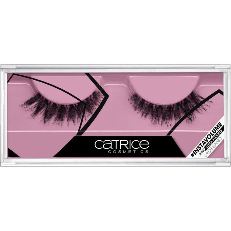 c361c225f25 Catrice - Lash Couture #INSTAVOLUME Lashes