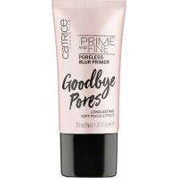 Catrice - Prime And Fine Poreless Primer - Wygładzająca baza pod makijaż