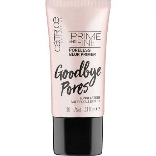 Catrice - Prime And Fine Poreless Primer