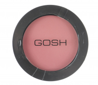 GOSH - Natural Blush- Róż na policzki - 39 Electric Pink - 39 Electric Pink