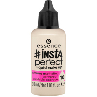 Essence - #INSTA PERFECT Liquid Make Up