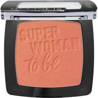Catrice - Blush Box - Waterproof blush - 030 - GOLDEN CORAL - 030 - GOLDEN CORAL