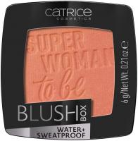 Catrice - Blush Box - Waterproof blush